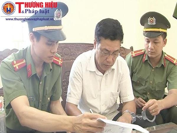 Thanh Hóa: Khởi tố bốn cán bộ xã làm thất thoát tài sản nhà nước