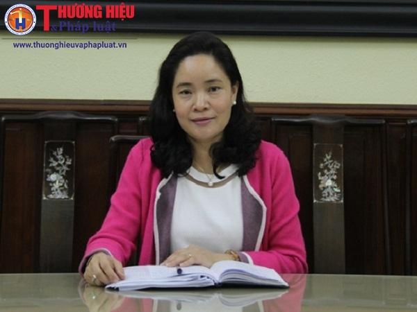 Bà Trịnh Thị Thuỷ được bổ nhiệm làm Thứ trưởng Bộ Văn hóa, Thể thao & Du lịch