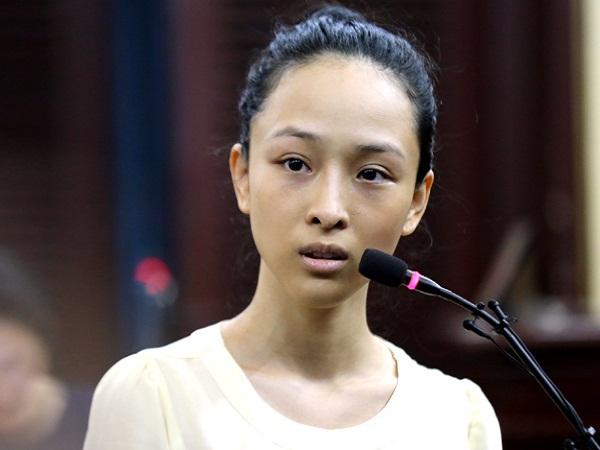 Xét xử vụ HH Phương Nga: Nhân chứng Nguyễn Mai Phương không thể làm người giấu mặt!