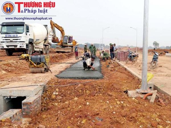 TP. Thái Nguyên: Nỗ lực giải phóng mặt bằng cho những dự án trọng điểm