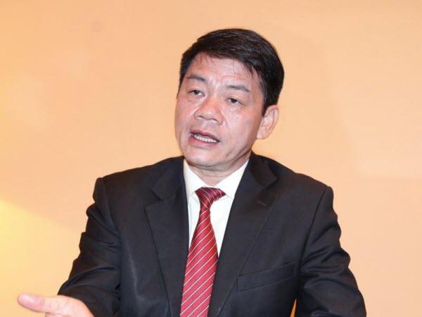 'Vua ô tô' Trần Bá Dương chia sẻ kinh nghiệm về khởi nghiệp, kinh doanh