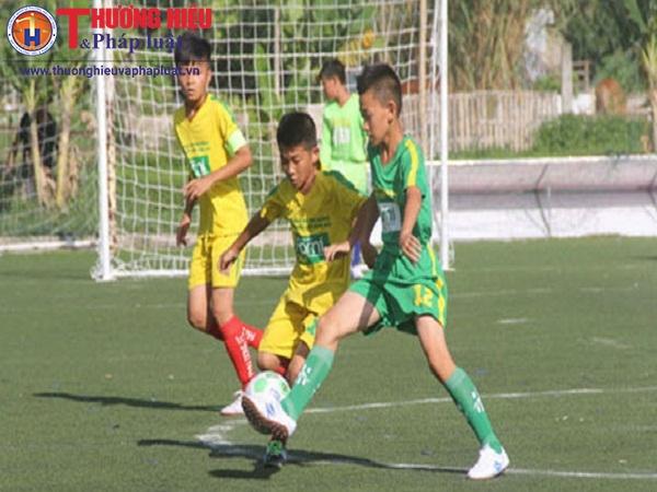 16 đội giành vé dự VCK Giải bóng đá Nhi đồng toàn quốc 2017