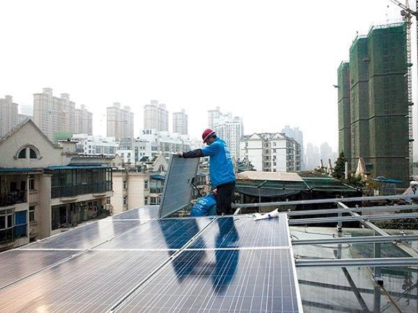 Một tỉnh hơn 5 triệu dân ở Trung Quốc thử dùng 100% năng lượng tái tạo suốt cả tuần