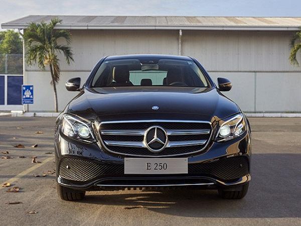 Mercedes-Benz dừng bán xe diesel phiên bản 2017 tại thị trường Mỹ