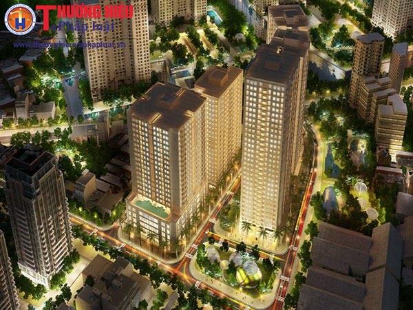 New Horizon City: Sở hữu nhà ở ngay với nhiều ưu đãi hấp dẫn