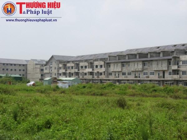 """Hà Nội: Hàng loạt dự án bất động sản """"bỏ quên"""" công trình xã hội"""