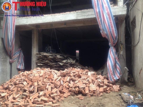 Hà Nội: Vì sao công trình xây dựng không phép ngang nhiên tồn tại?