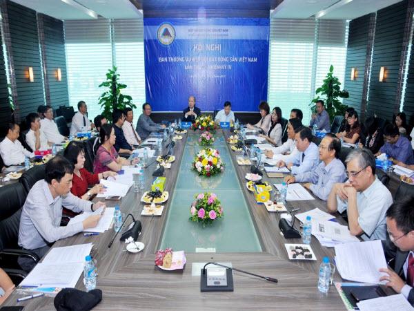 FLC công bố sẽ xây nhiều căn hộ 400-500 triệu đồng trên cả nước