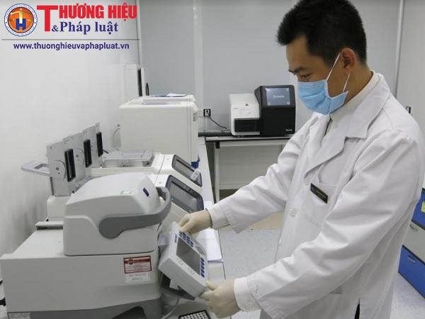 Miễn phí xét nghiệm ADN tìm danh tính liệt sĩ tại hệ thống y tế Vinmec