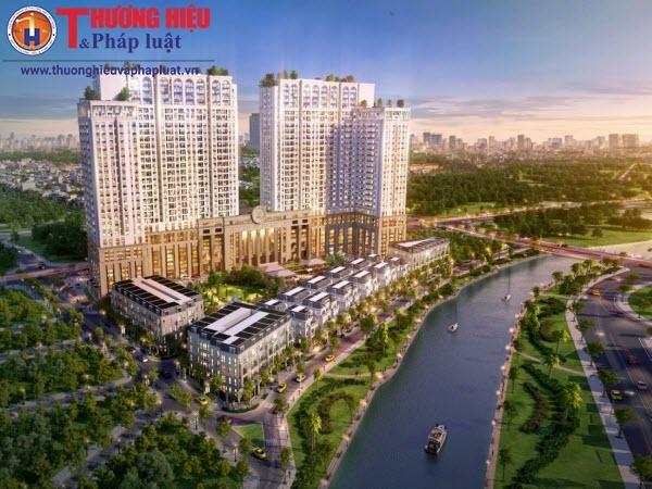 Dự án Roman Plaza được ký kết bảo lãnh bởi Ngân hàng Bản Việt