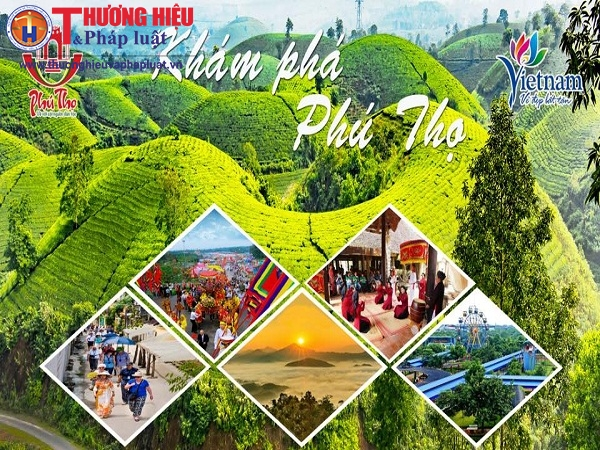 Famtrip 'Khảo sát du lịch Phú Thọ': Quảng bá vẻ đẹp vùng đất Tổ