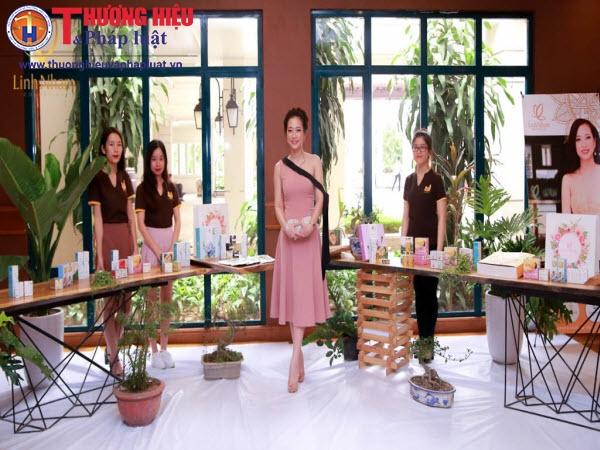 Linh Nhâm Group phát triển thương hiệu theo hướng hội nhập quốc tế