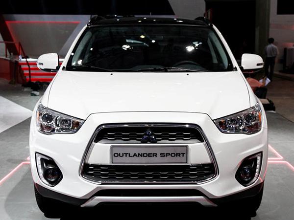 Mitsubishi triệu hồi gấp hơn 4.200 xe vì nguy cơ gây thương tích