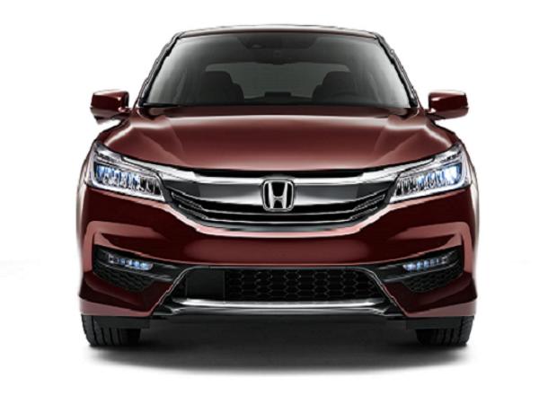Honda Việt Nam triệu hồi hơn 300 chiếc Accord vì nguy cơ cháy nổ