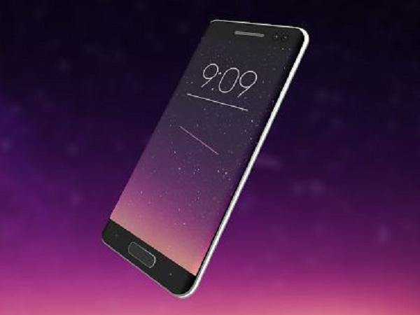Galaxy Note 9 sẽ có cảm biến vân tay bên trong màn hình