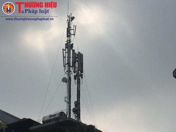Hà Nội rà soát chất lượng hàng nghìn cột tháp ăng ten