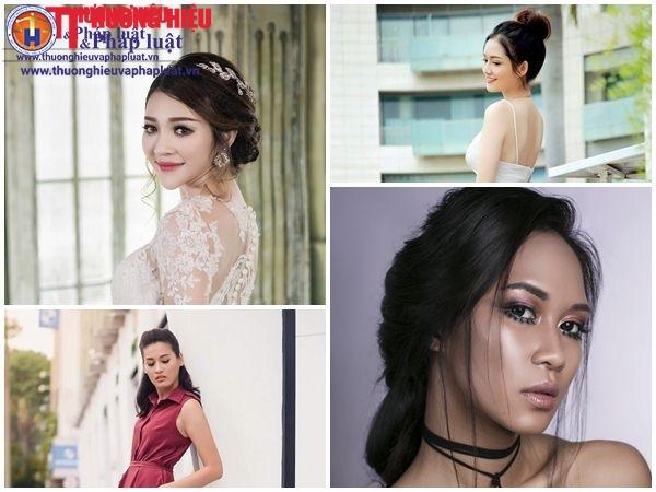 Xuất hiện nhiều thí sinh nổi bật tại cuộc thi Hoa hậu HVVN 2017