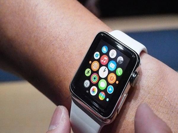 Apple Watch 3 sẽ ra mắt cùng bộ ba iPhone mới?
