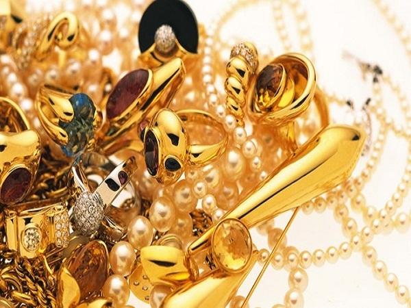 Giá vàng ngày 27/8: Tăng 50 nghìn đồng/lượng