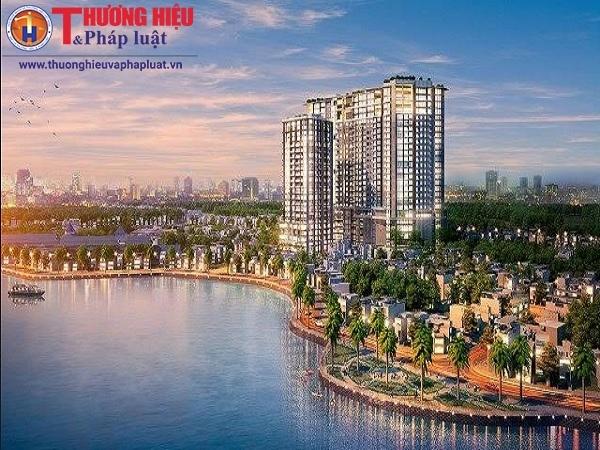 Sun Grand City Thuy Khue Residence: Công nghệ tiên phong kiến tạo không gian sống khác biệt