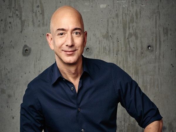 Tỷ phú Jeff Bezos: Để thành công, trí thông minh là chưa đủ