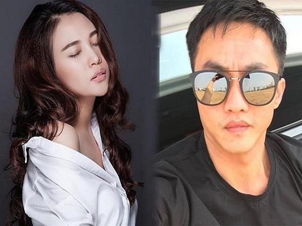 Cường Đô La và Đàm Thu Trang cùng 'khoe' đã đính hôn