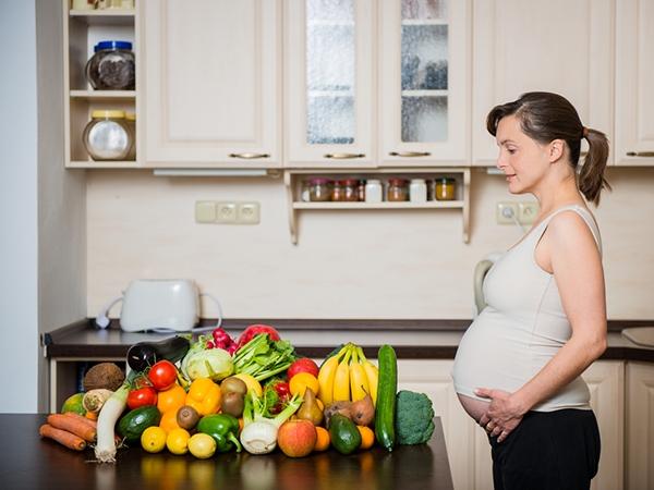 Giai đoạn thai kỳ nào quyết định sự thông minh của bé?