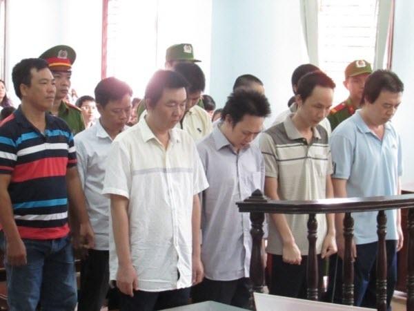 Y án tù chung thân nguyên đội trưởng TTGT ở Cần Thơ nhận hối lộ