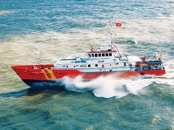 3 thuyền viên mất tích trên vùng biển Bạch Long Vỹ