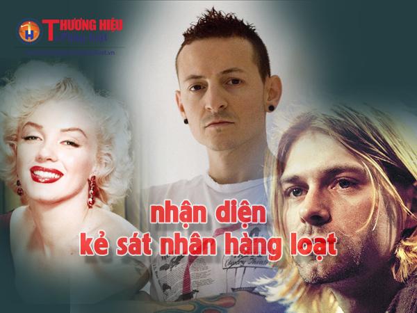 Hung thủ  sát hại  huyền thoại Rock của Linkin Park đã lộ diện