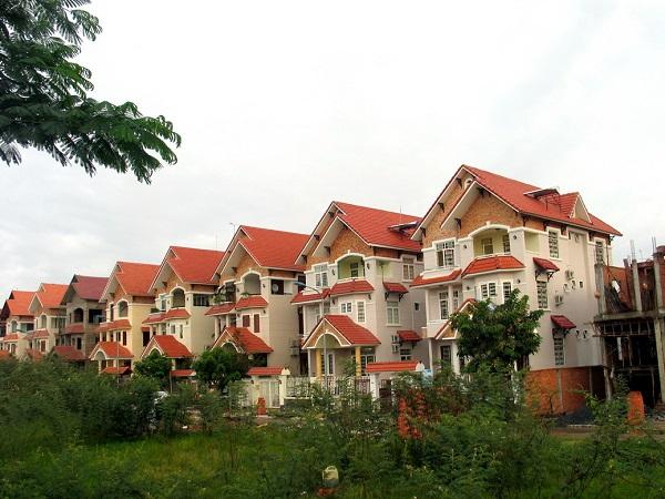Bộ Tài chính đề xuất đánh thuế người sở hữu từ 2 bất động sản